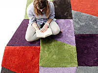 Slide Carpet by Lago