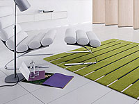 Modern and Innovative Carpets