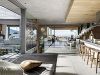 Glen House by SAOTA