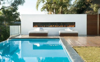 pool house outdoor fire place 338x212