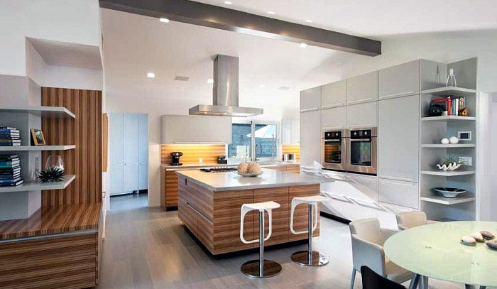Interior-design-island-kitchen