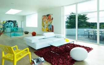 living area 338x212
