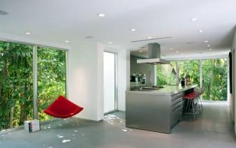stainless steel kitchen 338x212