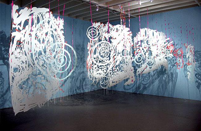 art-installation