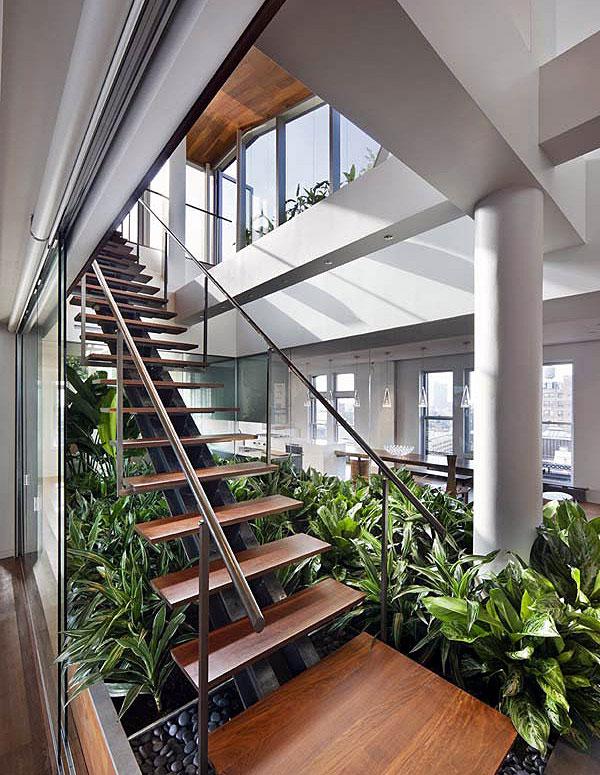 eco friendly loft