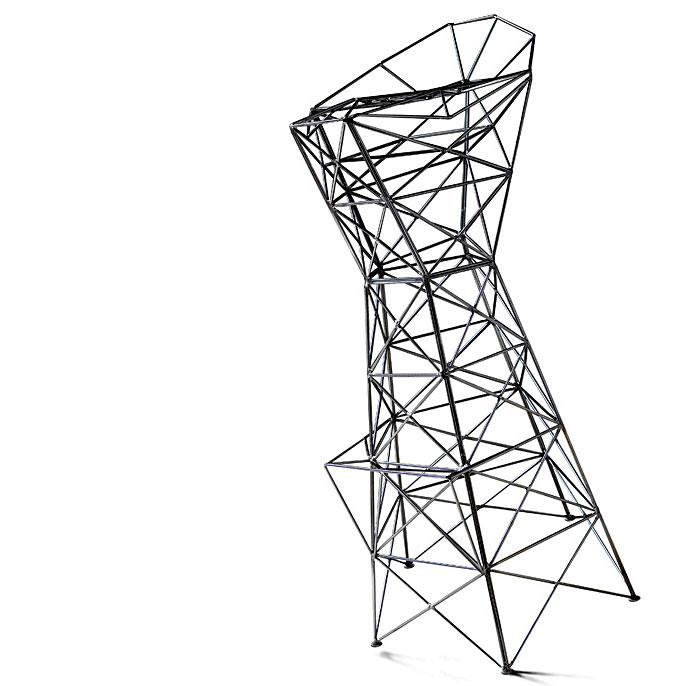 faraday stool