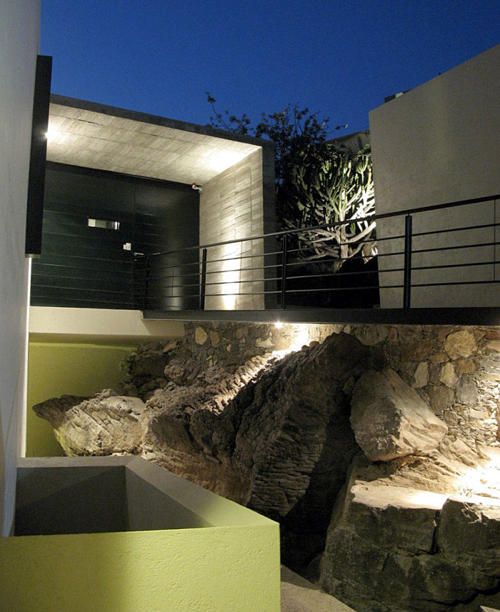 private-house-mexico