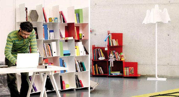 shelf-metal