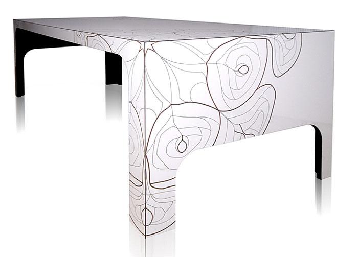 table dala