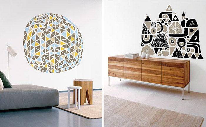 collection indoor art