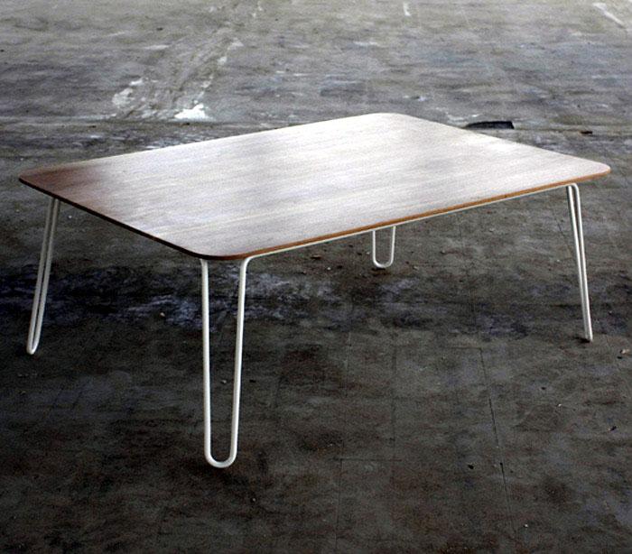 substantial-wooden-platform-table