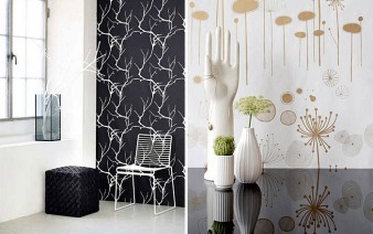 fairyflower wallcovering 338x212
