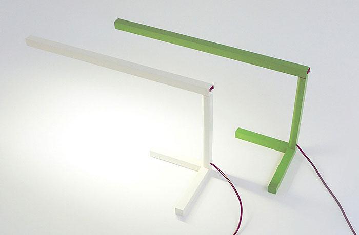 tablecorner lighting