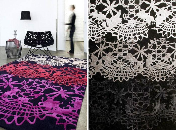 grandmas closet carpet