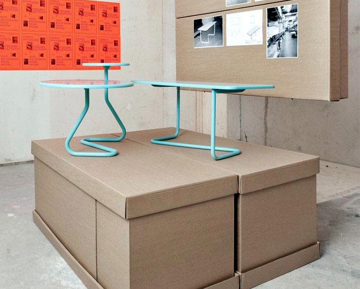 side table hilo