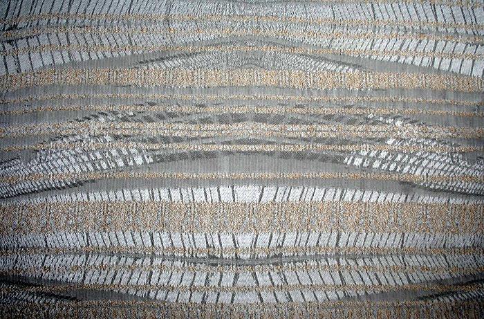 jacquard woven textiles