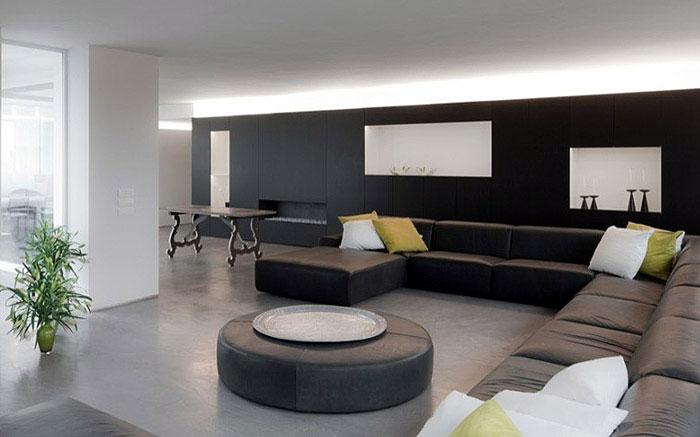 light interior concept