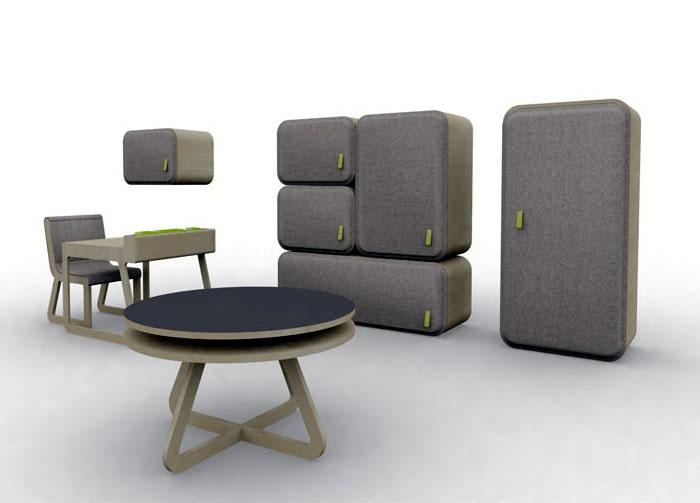 playtime modern furniture