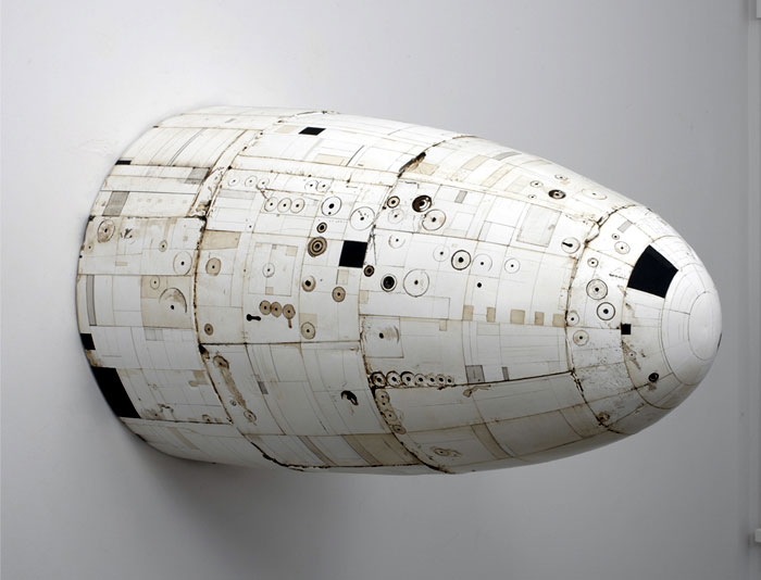 torpedo silhouet
