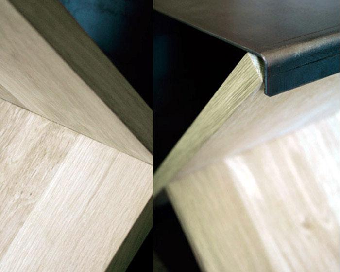 wooden y frame