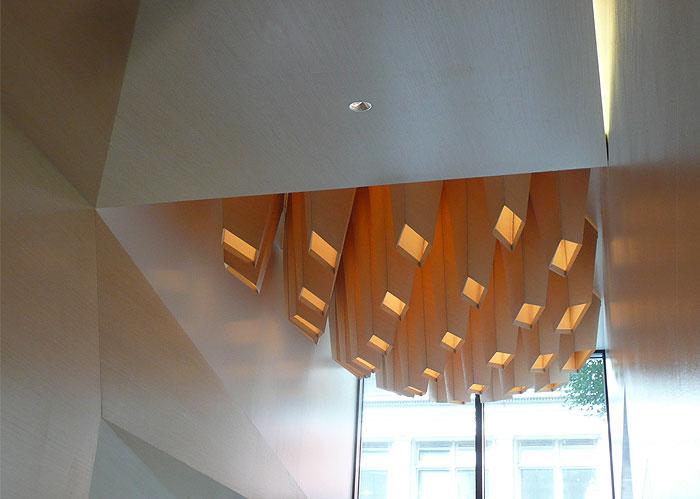 wedge shaped blocks