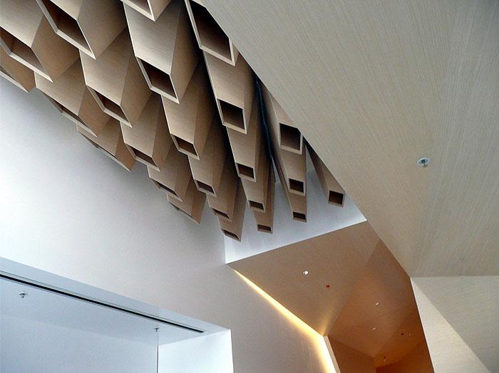 wood laminate blocks