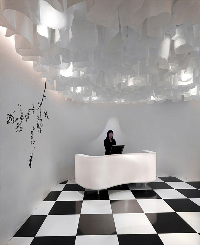 high design boutique hotel