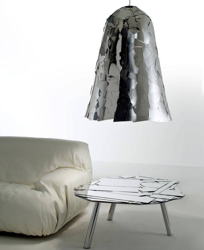 campana modern furniture