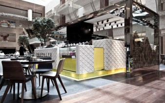 interior decorating modern cafe 338x212