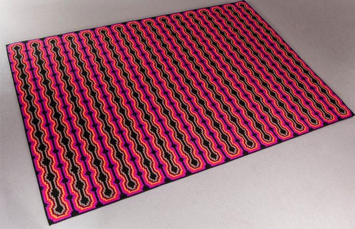 floor to heaven rug