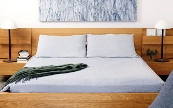 green friendly bedroom 338x212