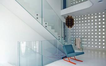 white concrete interior 338x212