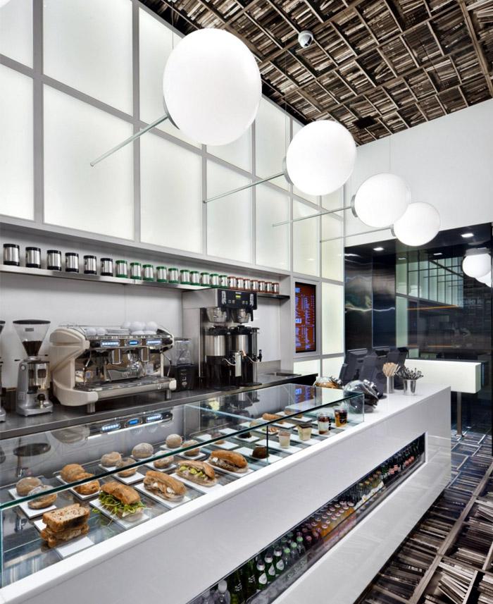 D'espresso-cafe