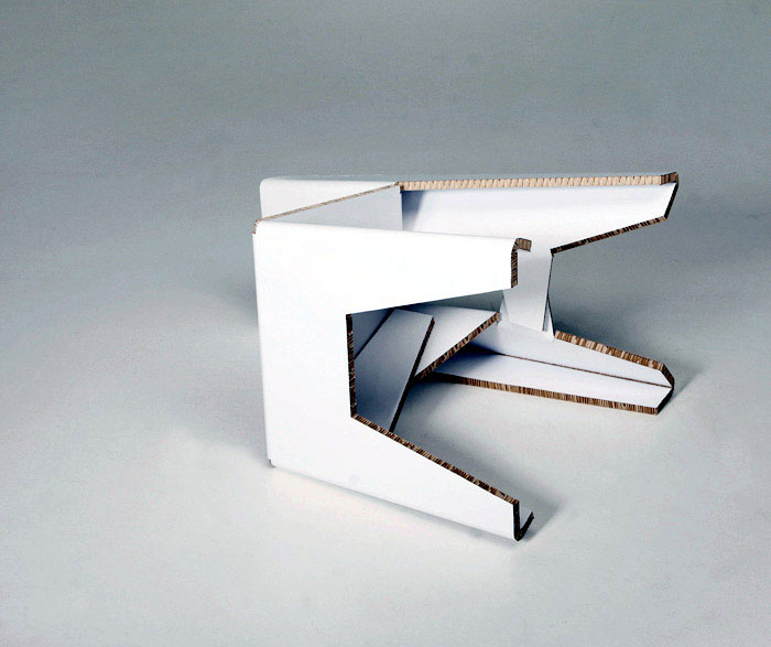 industrial design chair