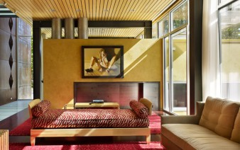 red colored interior 338x212