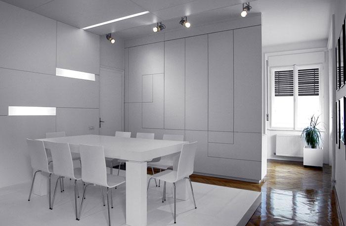 dining area furniture design