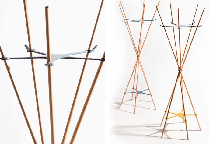 henry pilcher design