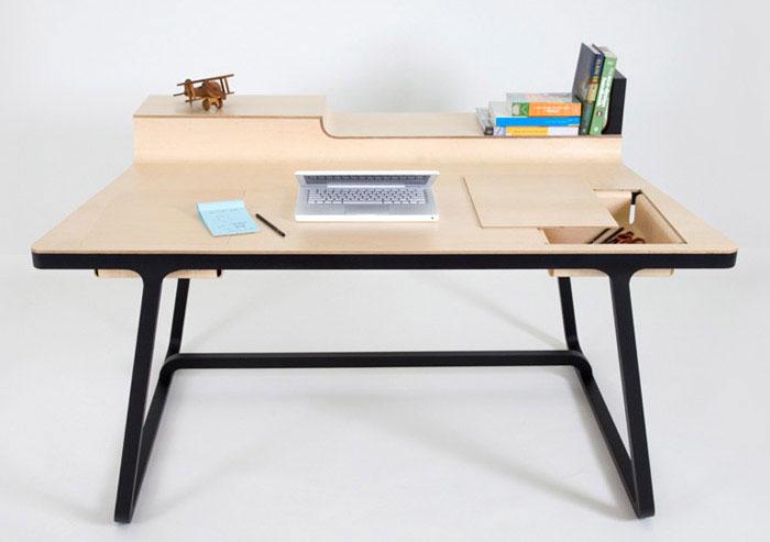 henry pilcher furniture design