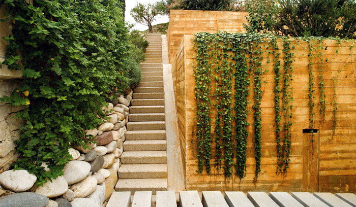 landscape architecture garden