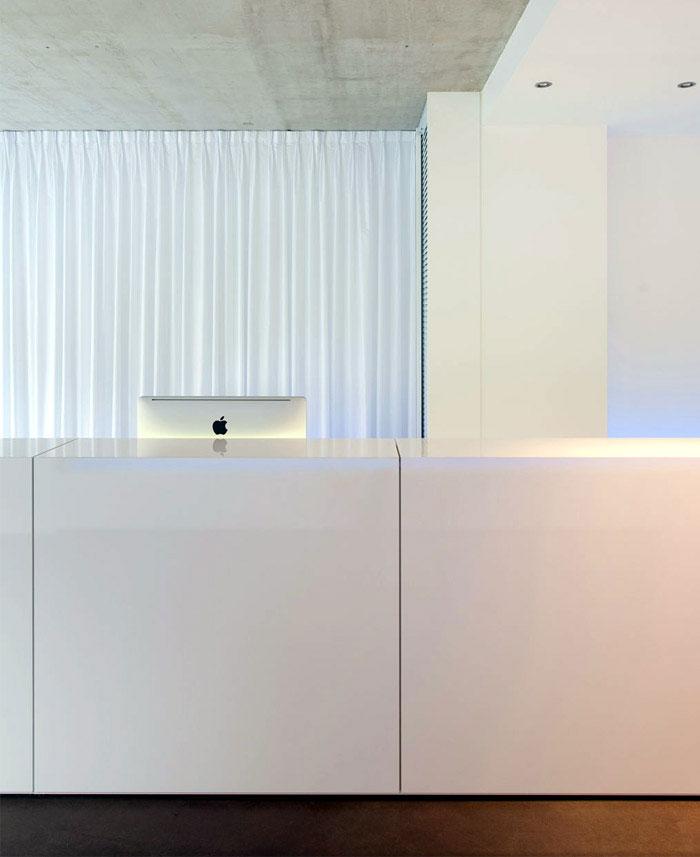 open space interior