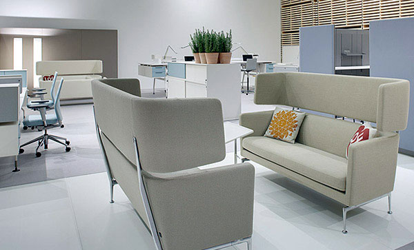 vitra office furniture