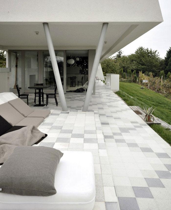 grafic design exterior