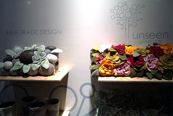 textyle design cushions