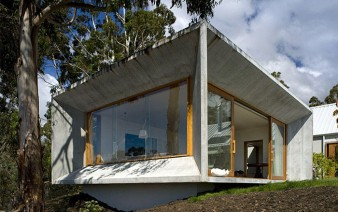 trial bay house by heffernan button voss architects 338x212