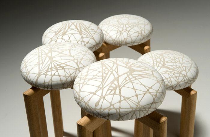 globallocal keijiro nakai mushroom stool