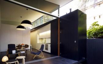 modern dwelling 338x212
