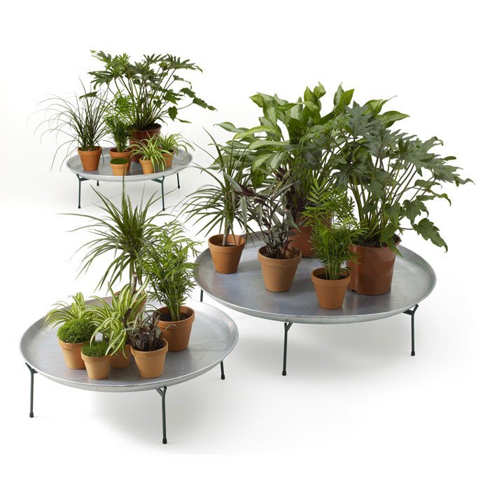 oasis furniture for plants