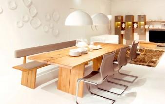 solid wood design diningroom 338x212