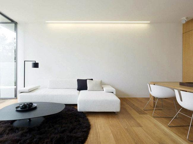 generous family home livingroom
