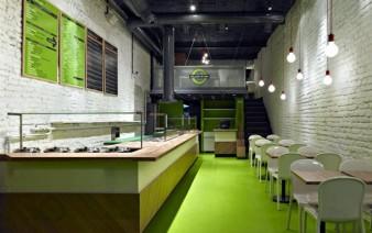 salad station restorant interior 338x212